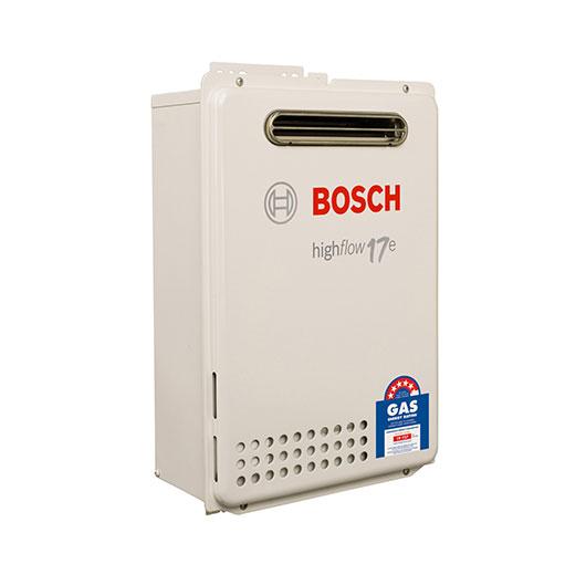 Bosch 17e